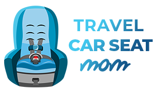 Travel Car Seat Mom