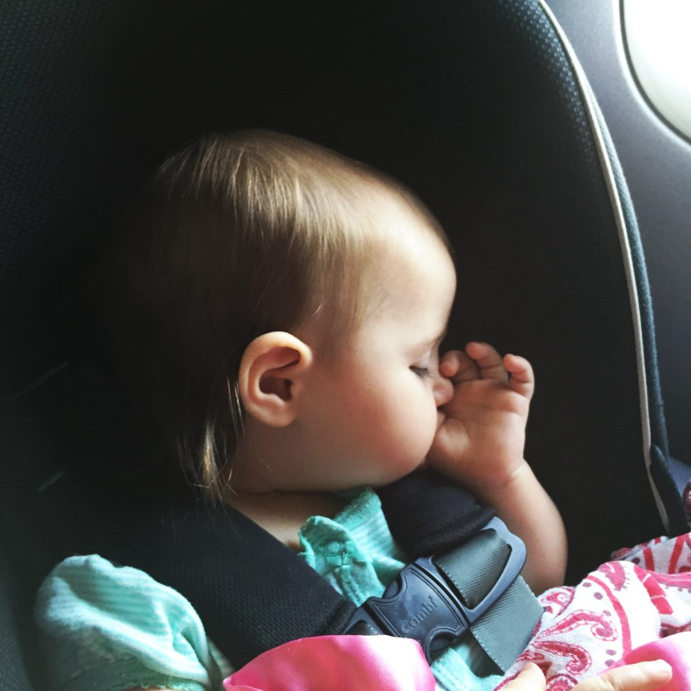 Flying With A Car Seat 10 Things You Need To Know 2021 Travel Car Seat Mom