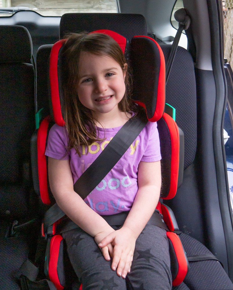 Travel Car Seat For A 5 Year Old, What Car Seat Is Best For A 5 Year Old