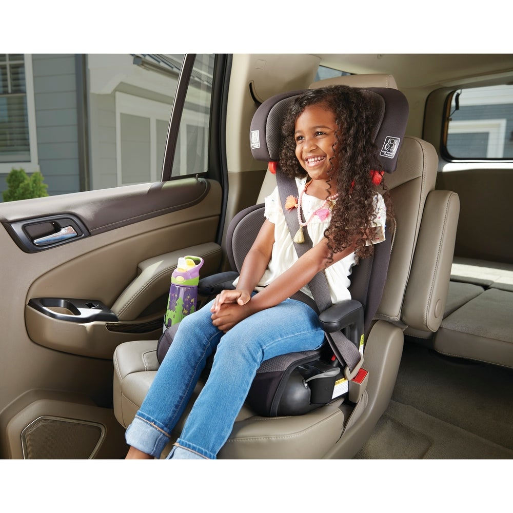 What S The Best Travel Car Seat For A 5 Year Old 2020 Reviews