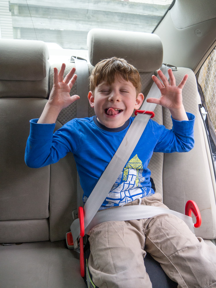 What S The Best Travel Booster Car Seat, Car Seat For 6 Year Old Boy