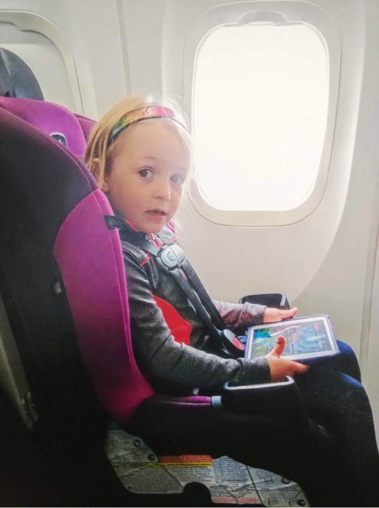 Travel Car Seat, Car Seat For Plane Travel